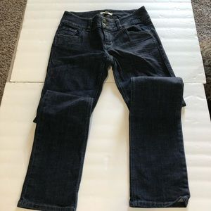 Cabi jeans size 4
